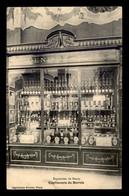 55 - BAR-LE-DUC - STAND DE LA CONFITURERIE DU BARROIS A. DENISOT A L'EXPOSITION DE NANCY - EDT IMPRIMERIES REUNIES - Bar Le Duc