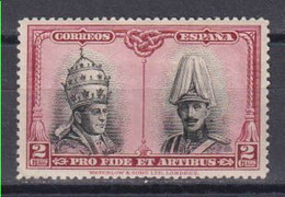 Año 1928 Nº 430 Catacumbas De San Damasco Mh - Neufs