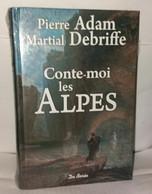 Conte Moi Les Alpes - Unclassified