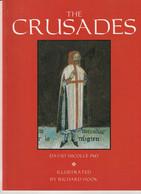 The Crusades - David Nicole - Europa