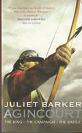 Azincourt - Julliet Barker - Europa