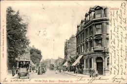 Great Britain - London - High Road Streatham I - 1902 - Non Classés