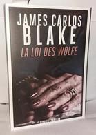 La Loi Des Wolfe - Unclassified