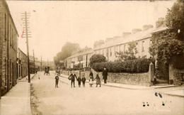 Great Britain - Ivybridge - Photocard - 1910 - Unclassified