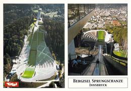 Austria Postcard Innsbruck Bergisel Sprungschanze - Mint (DD30-43) - Innsbruck
