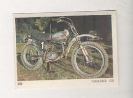 YAMAHA 125.....MOTOR-CYCLING.....MOTOCYCLISME.....MOTO...MOTOCICLISMO...MOTOCROSS - Motor Bikes