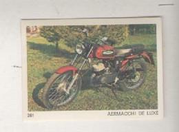 AERMACCHI DE LUXE.....MOTOR-CYCLING.....MOTOCYCLISME.....MOTO...MOTOCICLISMO...MOTOCROSS - Motor Bikes