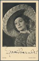 Autographen: 1930er-Jahre, Sammlung Von Ca. 30 Meist Verschiedenen S/w-Autogrammkarten Alter Deutsch - Autographs