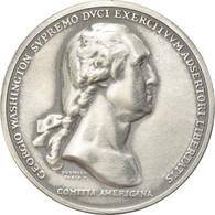 United States Of America, Médaille, Washington Before Boston, History, 1776 - Other
