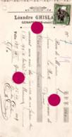 GENAPPE 1918 Léandre GHISLAIN - Unclassified