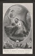 Theophile Petrus Fr,van Haelst-kieldrecht 1857-stoppeldijk 1904 - Devotion Images