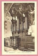 67 - EBERSMUNSTER - Eglise - Orgues SILBERMANN - Orgue - Orgel - Non Classificati