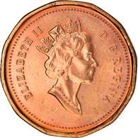 Monnaie, Canada, Elizabeth II, Cent, 1996, Ottawa, SPL, Bronze - Canada