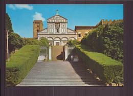ITALIE FIRENZE BASILICA DI SAN MINIATO AL MONTE - Firenze