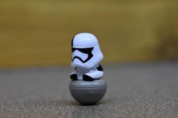 "Star Wars ""SOLO"" Rollinz EMTÉ Supermarkten Veghel (NL) Executioner Trooper - Non Classificati"