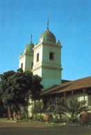 1 AK Chile * Kirche San Vicente Ferrer In Los Dominicos In Der Hauptstadt Santiago De Chile * - Chile