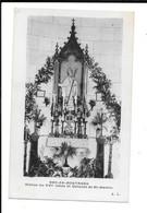 BEC-DE-MORTAGNE. - Statue Du XVIe Siècle Et Reliques De St-Martin - Other Municipalities