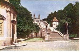 BRAGA - Bom Jesus - Escadório - PORTUGAL - Braga