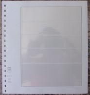 Lindner - Feuilles NEUTRES LINDNER-T REF. 802 502 (5 Bandes) (1) - A Nastro