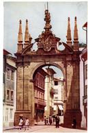 BRAGA - Arco Da Porta Norte - PORTUGAL - Braga