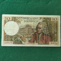Francia 10 Francs 1973 - 100 NF 1959-1964 ''Bonaparte''