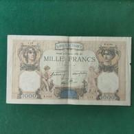 Francia 1000 Francs 1939 - 100 NF 1959-1964 ''Bonaparte''
