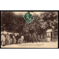 55 - SAINT MIHIEL (Meuse) - 29e Bataillon De Chasseurs - L'Entrée Du Quartier Villas De Roses - Saint Mihiel