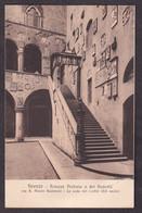 ITALY - Firenze Palazzo Pretorio A Del Podesta / Postcard Not Circulated - Firenze
