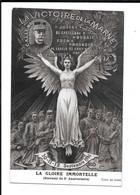 GALLIENI - La Victoire De La Marne 1914 - LA GLOIRE IMMORTELLE - Guerra 1914-18