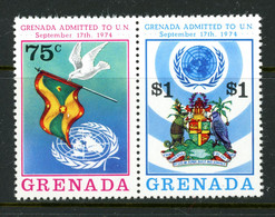 Grenada MNH 1975 - Grenada (1974-...)