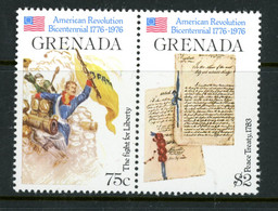 Grenada MNH 1976 - Grenada (1974-...)