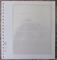 Lindner - Feuilles NEUTRES LINDNER-T REF. 802 501 (5 Bandes) (1) - A Nastro