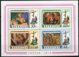 BARBUDA 1978 ** - Antigua Y Barbuda (1981-...)