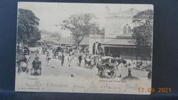 CPA - Ceylan - Columbo - Pettach And Town Hall - Sri Lanka (Ceylon)