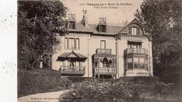 TROUVILLE ROUTE DE HONFLEUR VILLA DAISY COTTAGE - Trouville