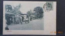 CPA - Ceylan - Columbo - Sri Lanka (Ceylon)