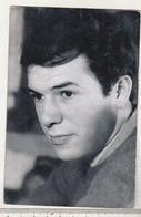 Salvatore Adamo Photo With Autograph - Autographs