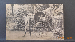 CPA - Ceylan - Sri Lanka (Ceylon)