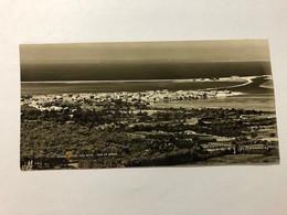 GREECE - 1955 - LEFKADA - VIEW OF LEFKAS  -  POSTCARD - Grecia