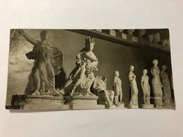 GREECE - 1955 - EPIDAUROS - INTERIOR OF THE MUSEUM  -  POSTCARD - Grèce