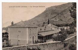 LE GROUPE SCOLAIRE - Luc-en-Diois