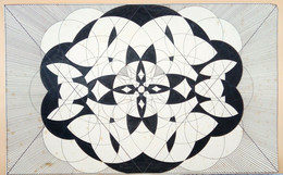 Dessin De Type Escher/ Escher-like Drawing - Dibujos