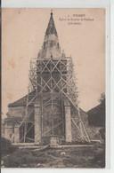 Poligny- Eglise De Montier-le-Vieillard - Poligny