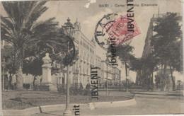 BARI (PUGLIA)- Corso Vittorio Emanuele - Bari