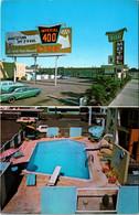 "Arizona Phoenix Imperial ""400"" Motel Downtown - Phoenix"
