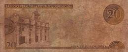 REPUBLIQUEDOMINICAINE / 20 Pesos Oro 2000 - Sonstige – Amerika