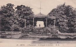 METZ(KIOSQUE) - Metz