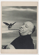 ALFRED HITCHCOCK,,PHOTOGRAPH BY PHIIPPE HALSMAN - Unclassified