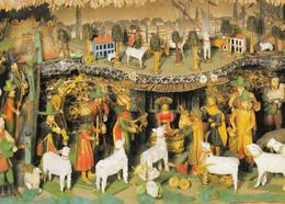Oberes Murtal - Weihnachstkrippe , Krippe Crib - Andere