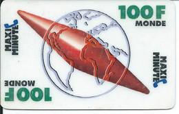 Télécarte 100F - - Telefoni